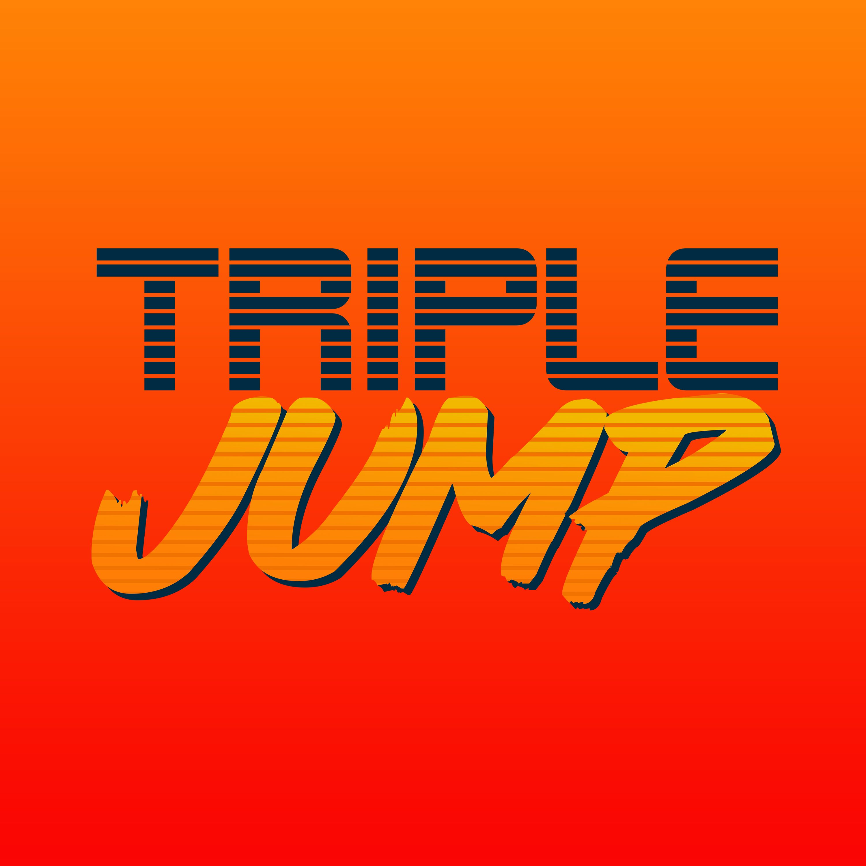 TripleJump Podcast #15: VRChat Baptisms - Jesus Quicksaves