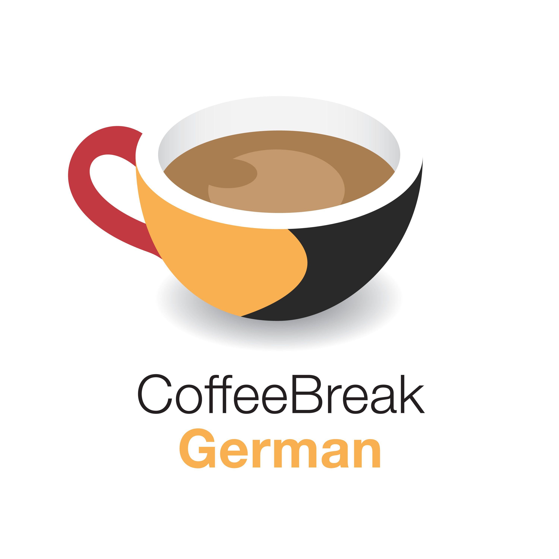CBG 1:40 | Mein Deutsch hat sich sehr verbessert!