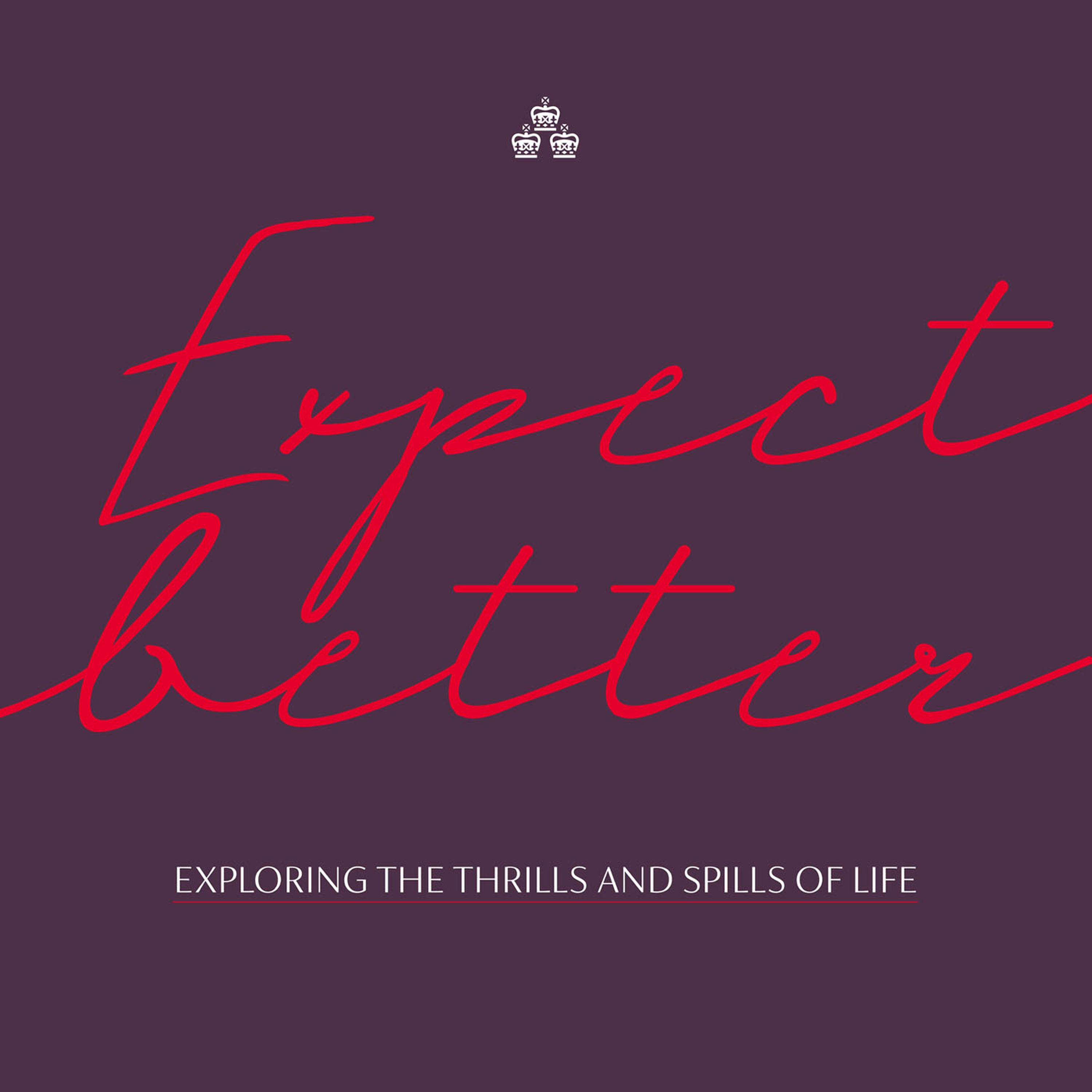 Welcome to Expect Better