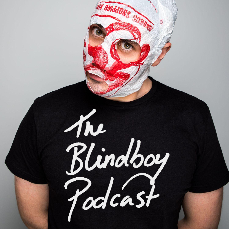 The Blindboy Podcast