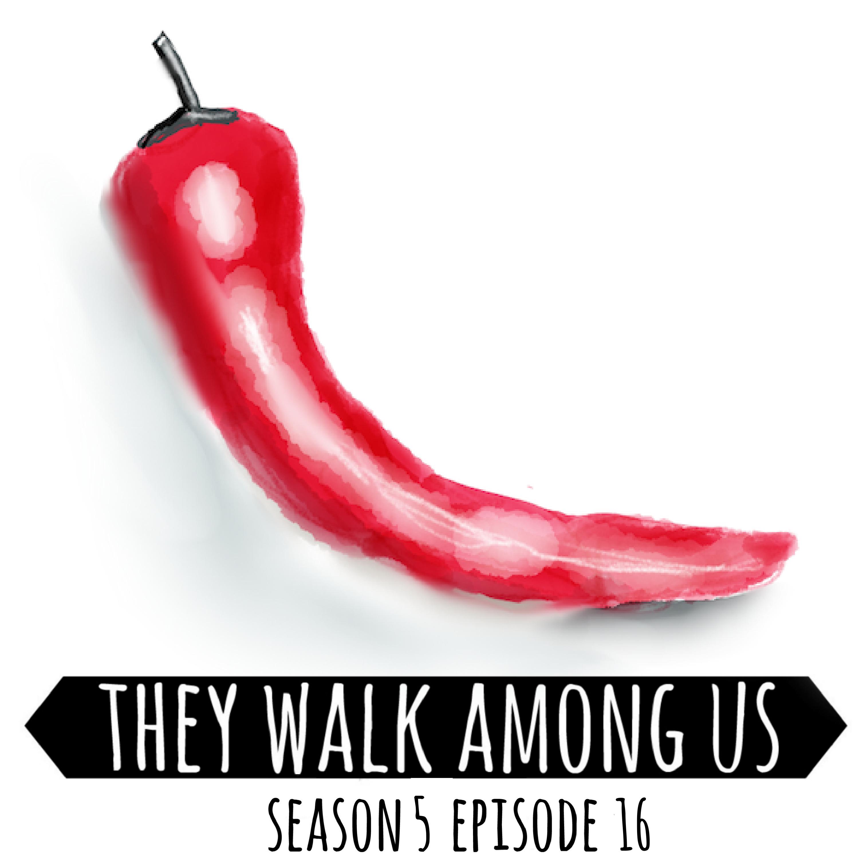 Season 5 - Episode 16