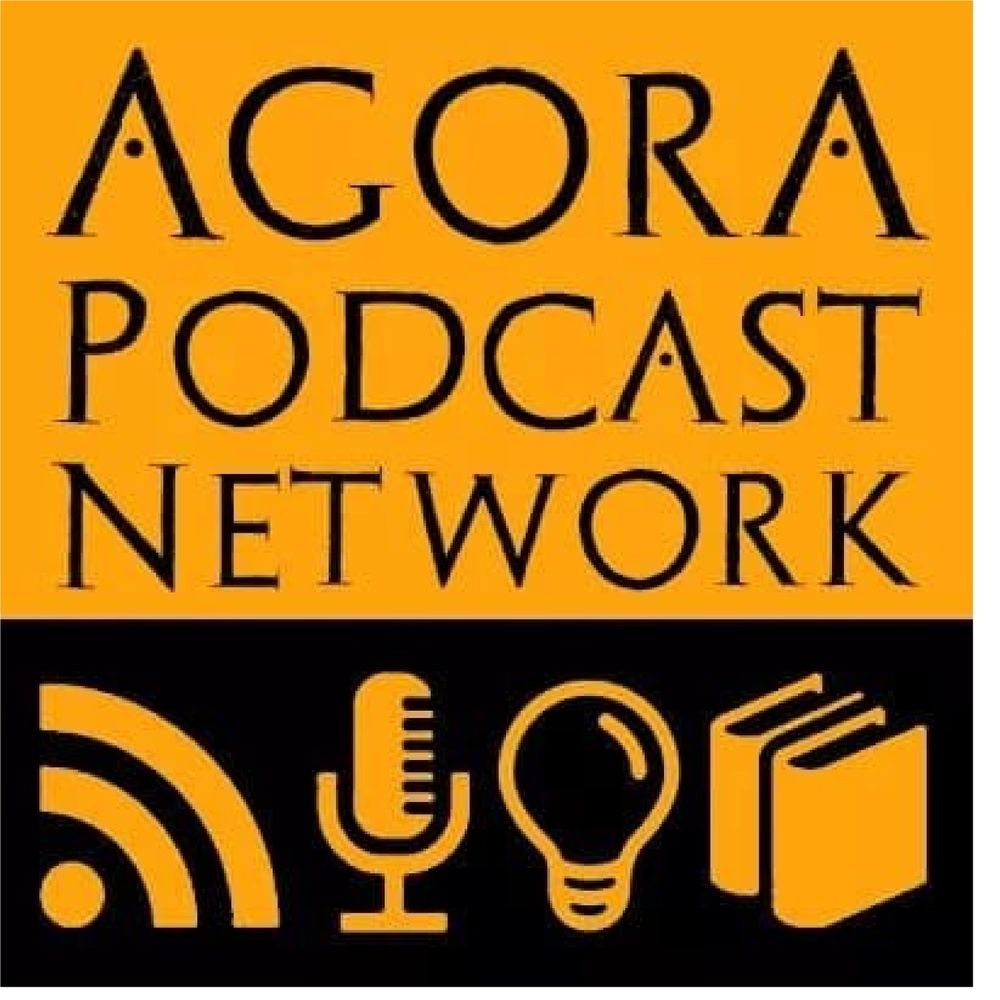 Are You Going My Way? Part 1 | Agora Podcast Network on acast