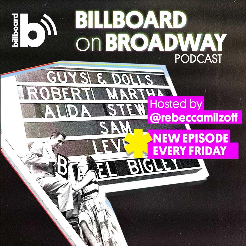 billboard on broadway by billboard on apple podcasts