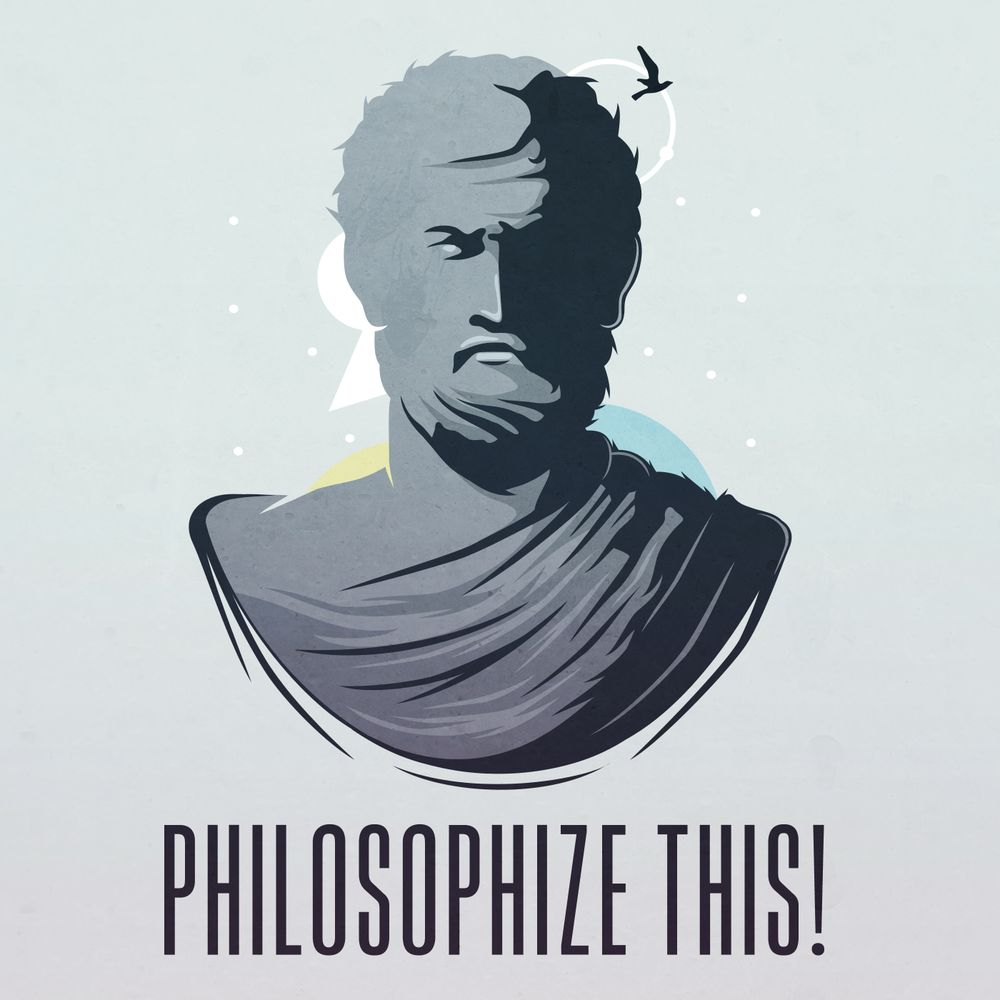 Philosophize This! on acast