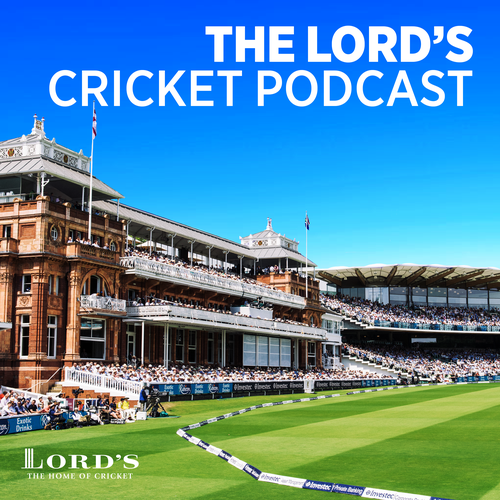 New series trailer | The Lord's Cricket Podcast on acast