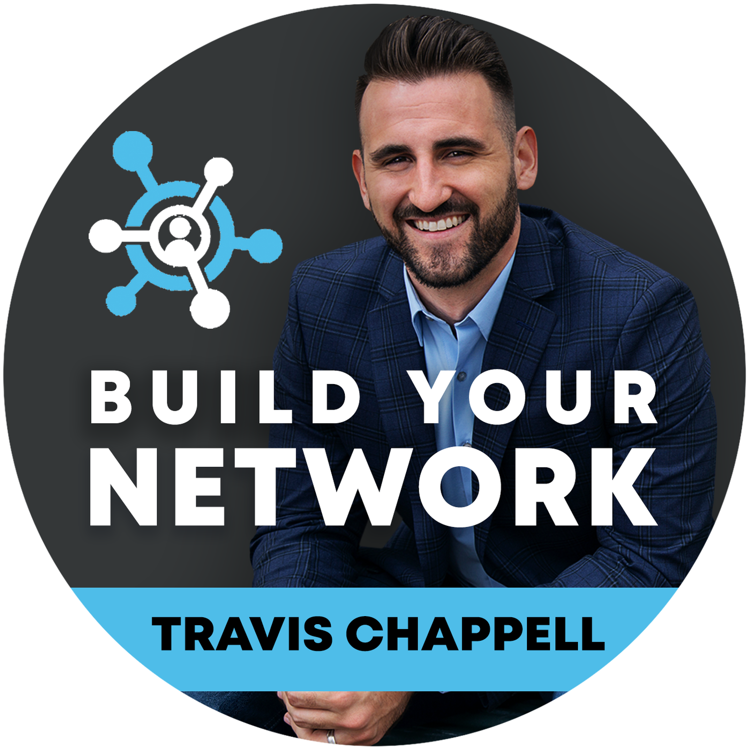 226:  Overcoming Rejection Part 1 with Ed Mylett, Jack Canfield, and Travis Chappell