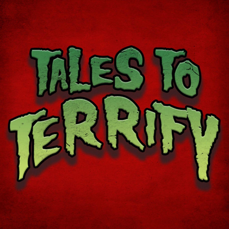 Tales to Terrify 330 Algernon Blackwood Annie Neugebaur