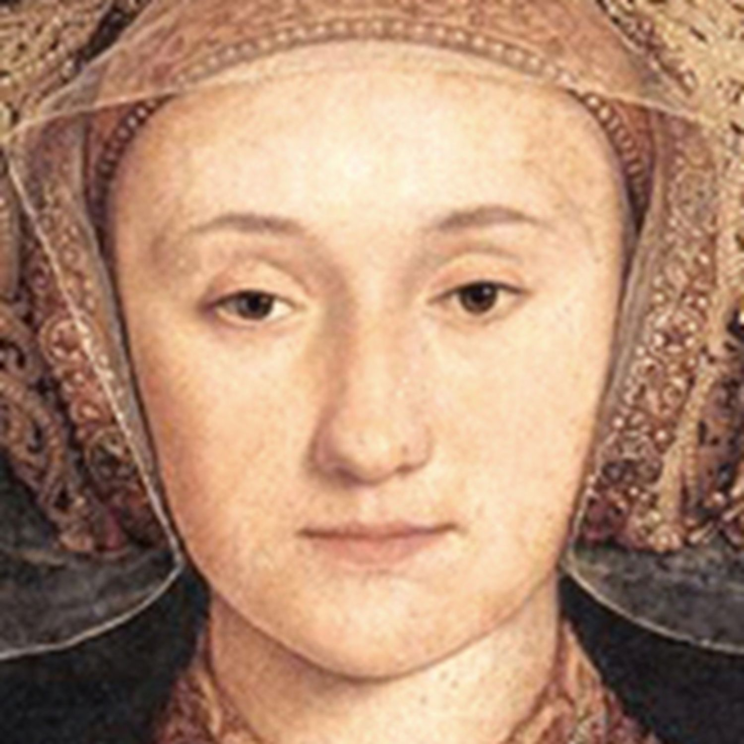 48 - Anne of Cleves (2): God Send Me Well To Keep