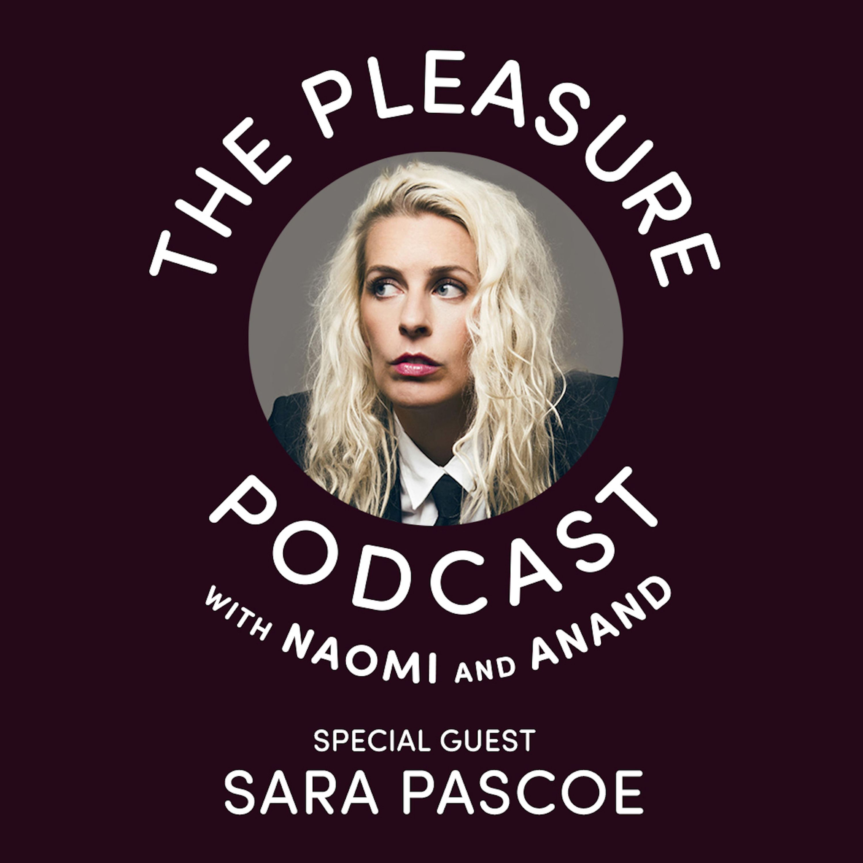 S2, Ep 1 Sara Pascoe: Sex, Power and the Animal Within