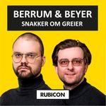 Japan, sameie og Black Rabbit | Berrum & Beyer snakker om