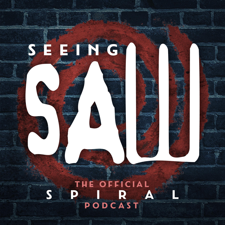 SAW IV (with director Darren Lynn Bousman) | It's a trap