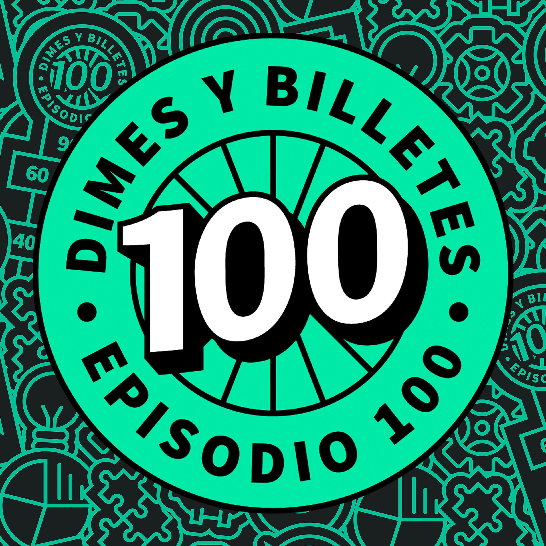 100.1 Basketball y dinero con Sergio Ganem