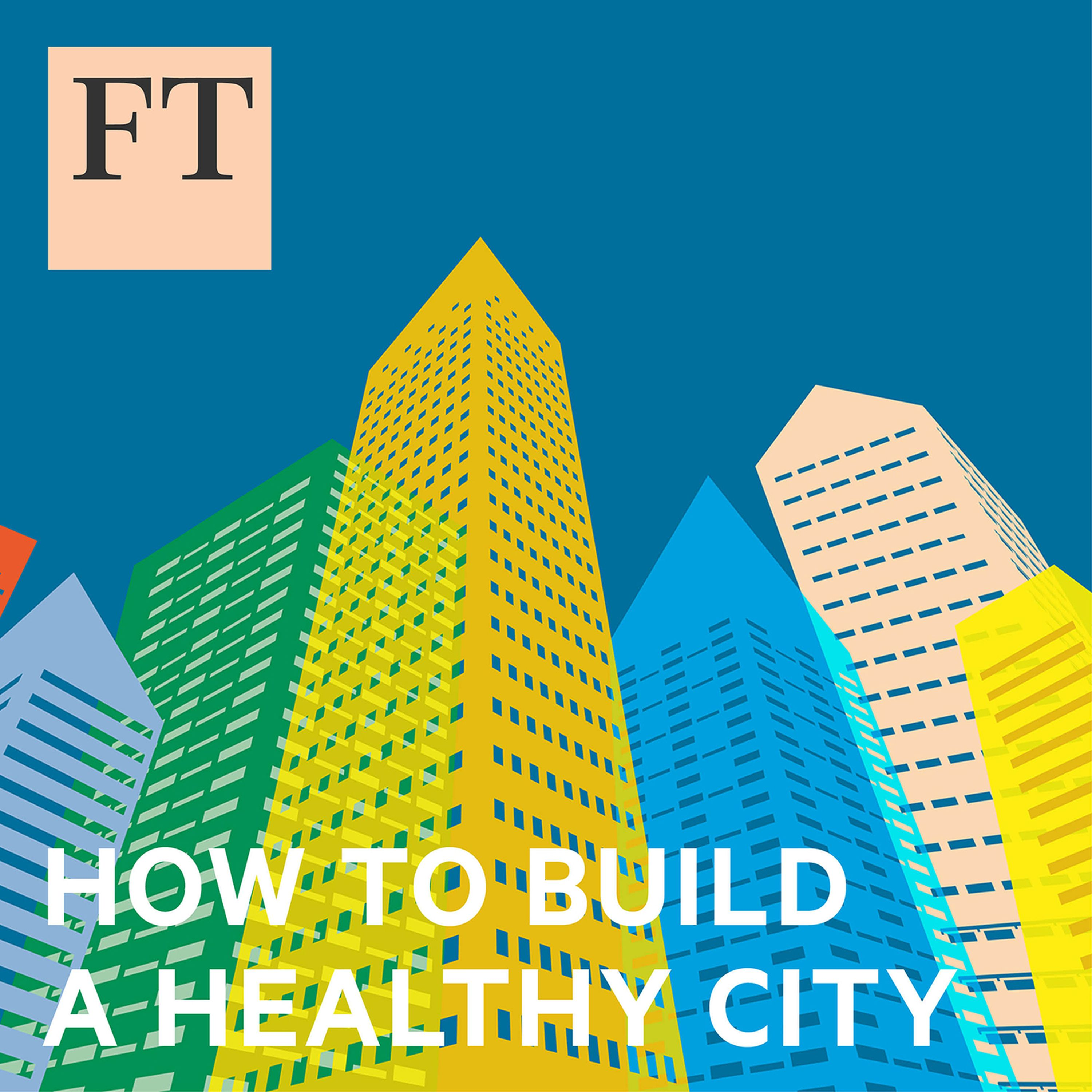 Introducing How to Build a Healthy City