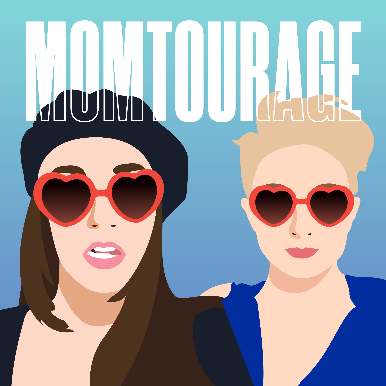 Momtourage Podcast Podtail