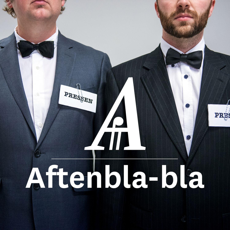 Aftenbla-bla