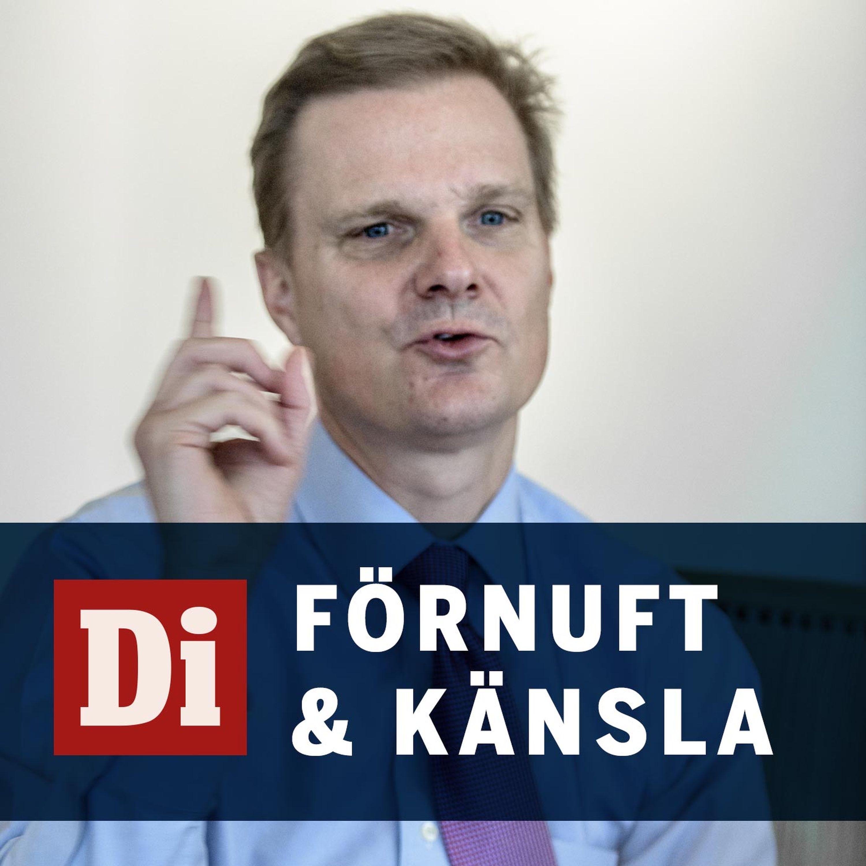 """#40 Jens Henriksson: """"Kris är ju lite roligt"""""""
