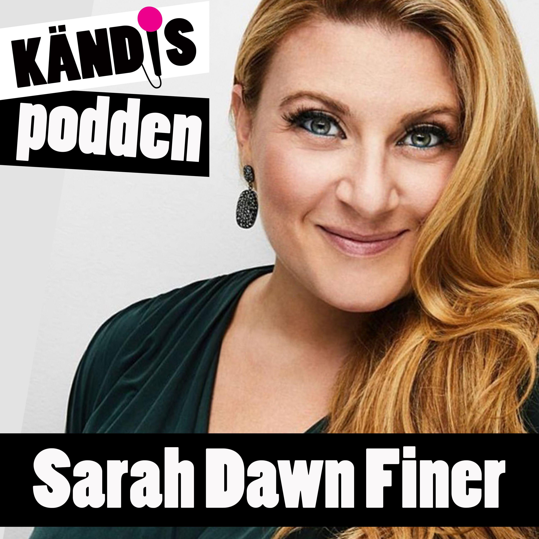 72. Sarah Dawn Finer