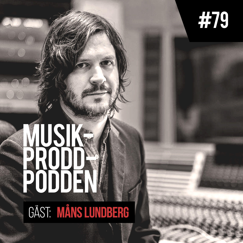 #79 Håkan, druvor och indierock med Måns Lundberg