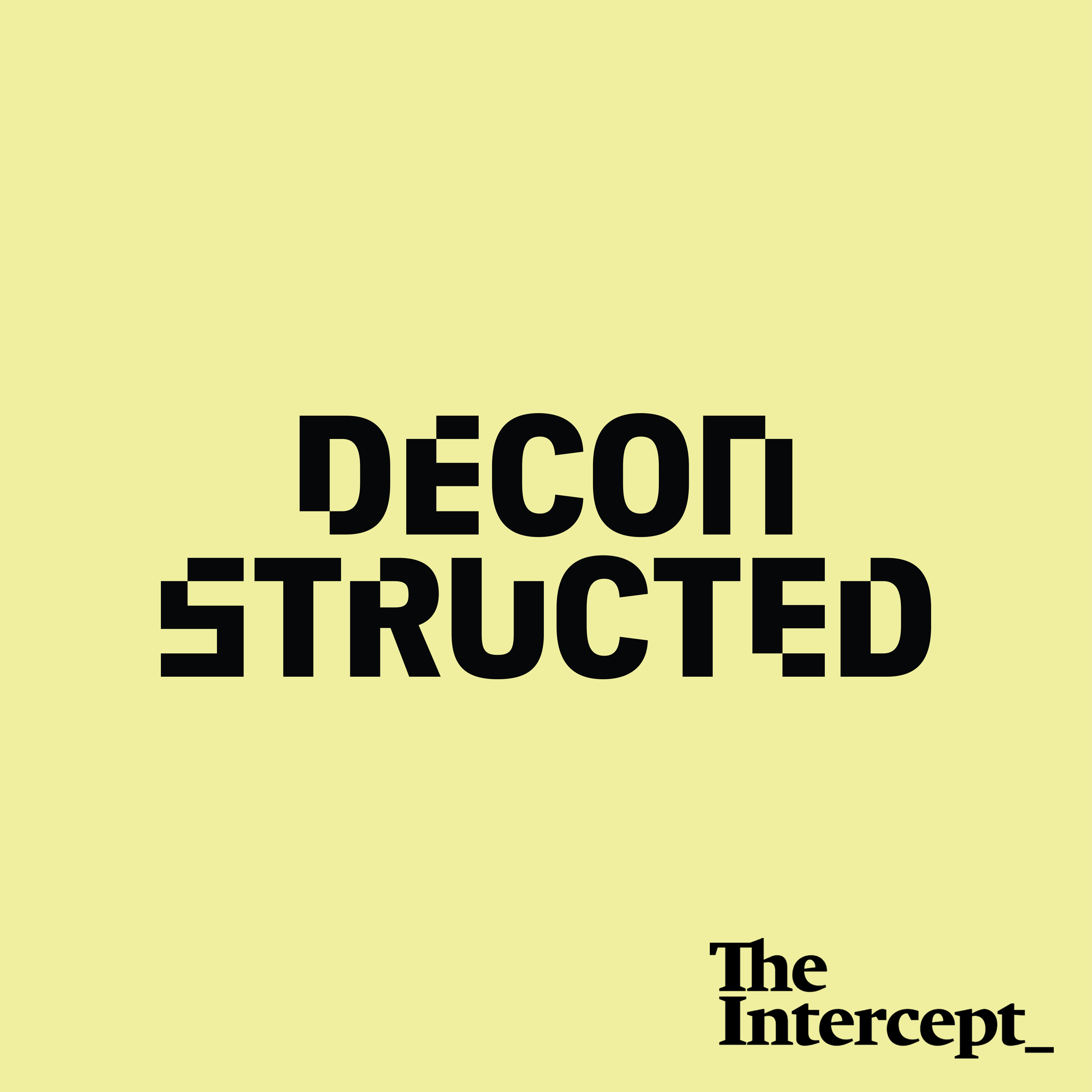 The Deconstructed May Day Special