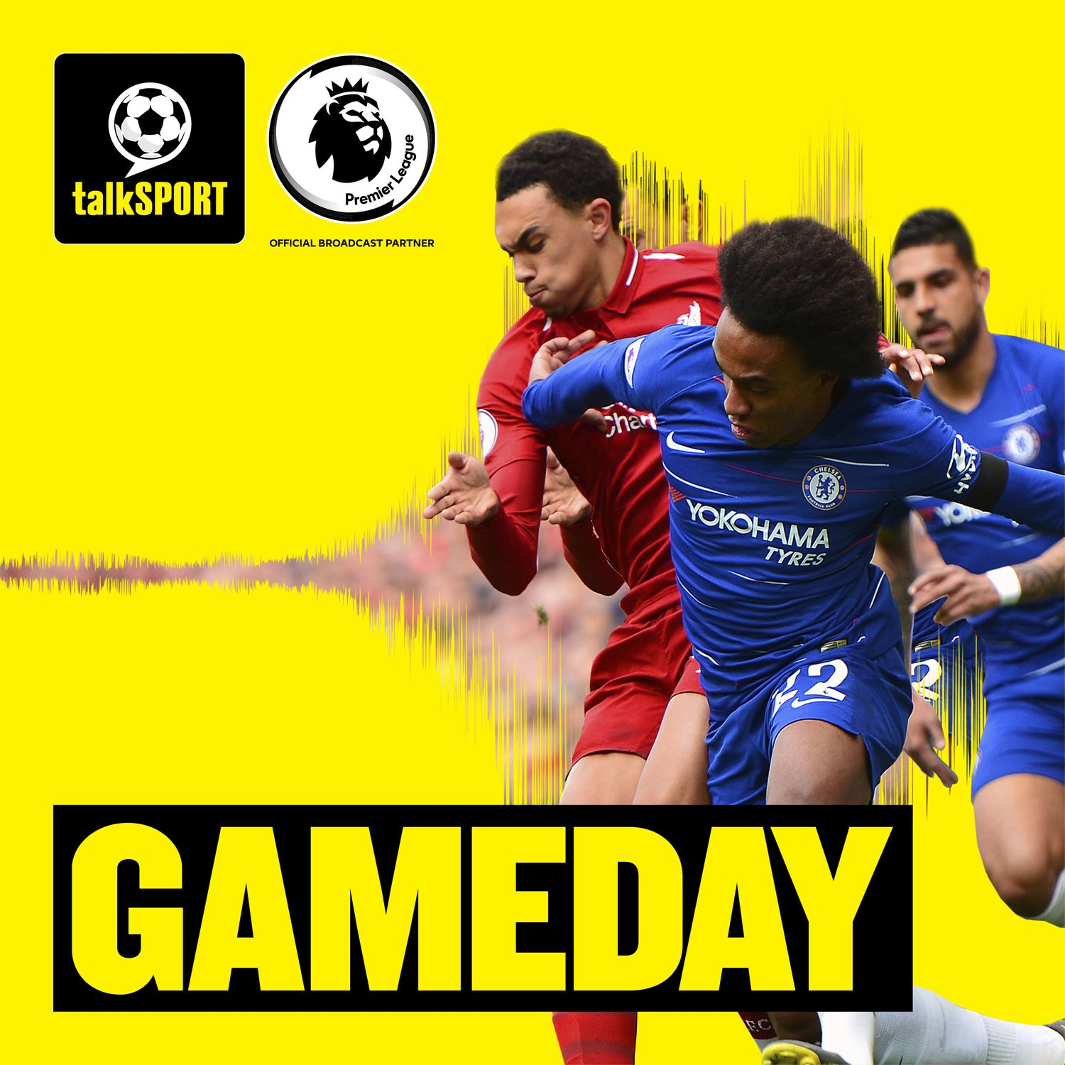 GameDay: Premier League Preview Show GameDay podcast
