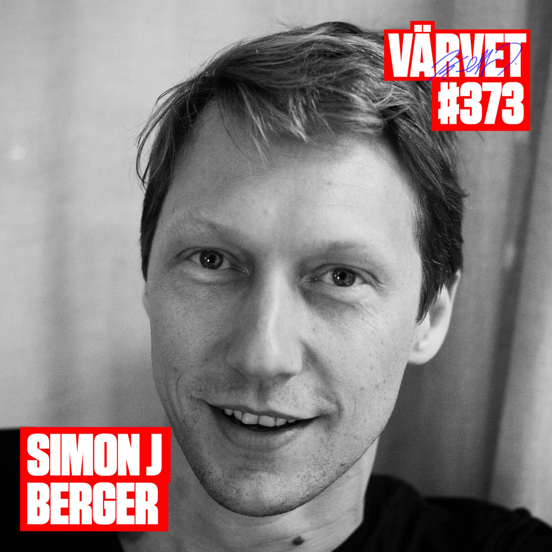FAVORIT I REPRIS: Simon J Berger