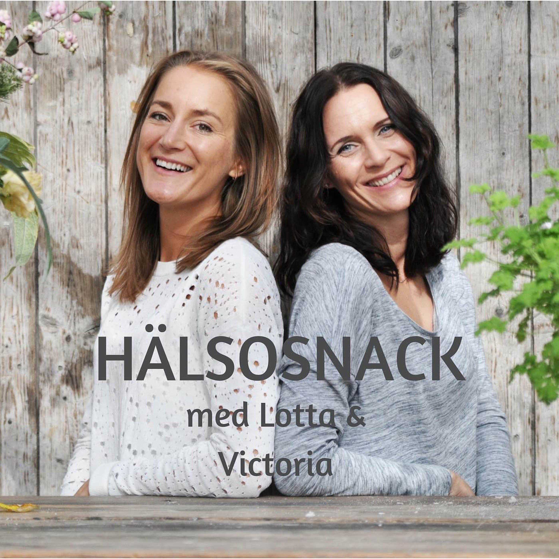 181 Helena Backlund Wasling - Därför behöver vi beröring för att må bra!