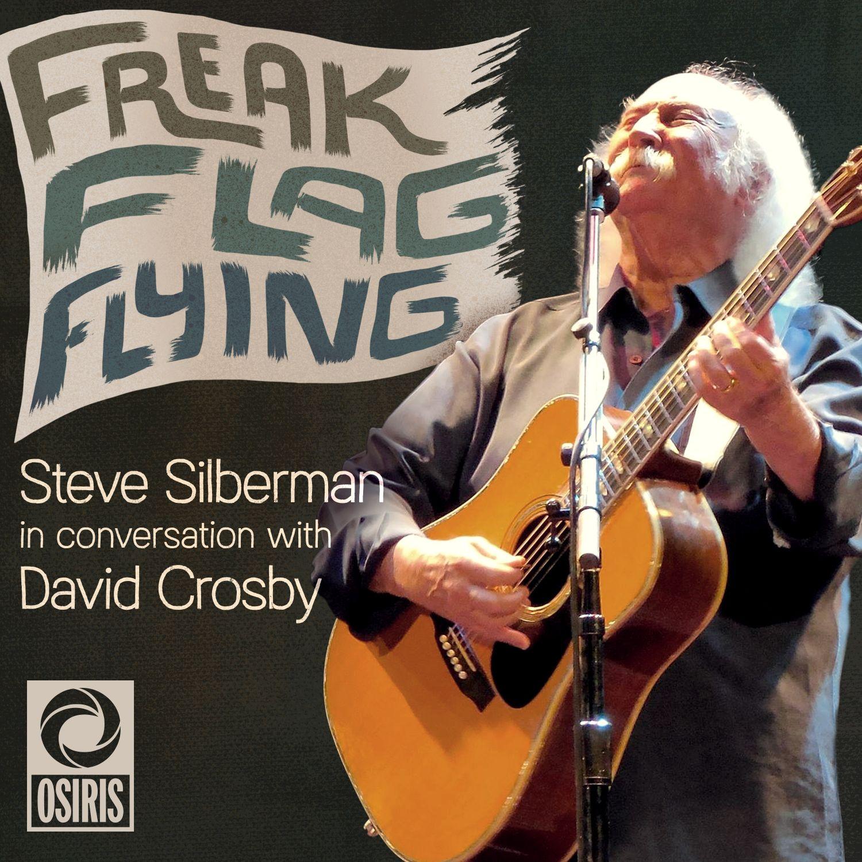 Freak Flag Flying