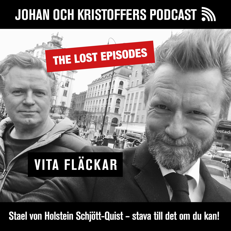Jonathan Klein Strandberg sparlånar Kristoffer och Johan.