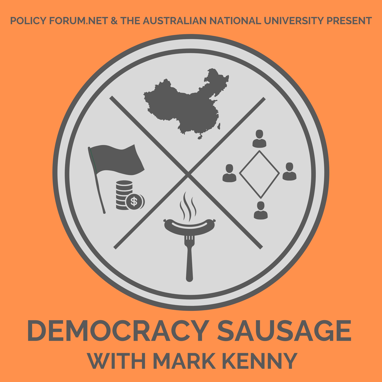 The Quad, geoeconomics, and Australia's place in the region