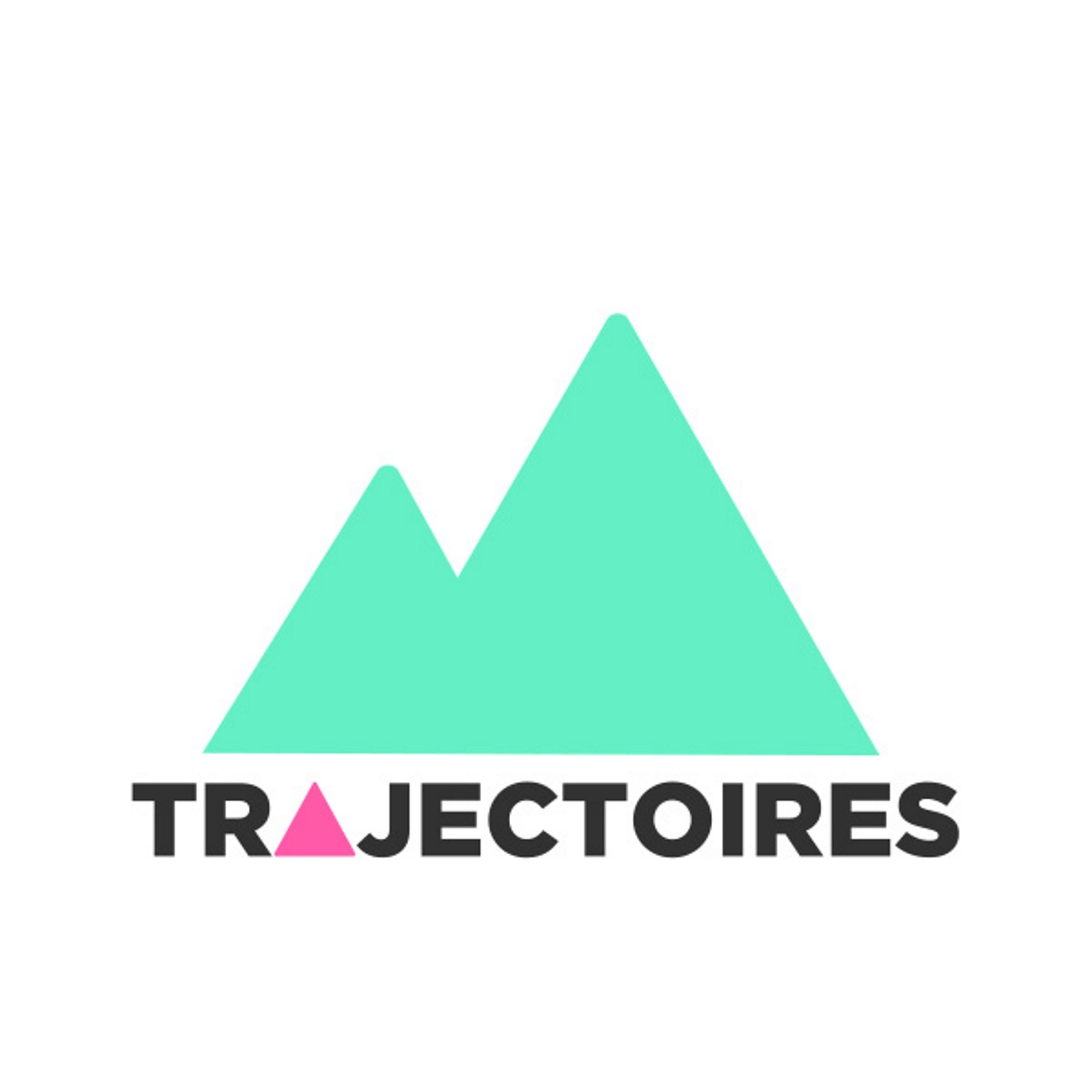 Trajectoires #6 - Avril 2017