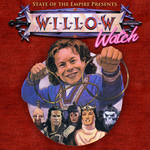 Willow Watch :: Episode 4 :: Early Scripts & Roads Not Taken
