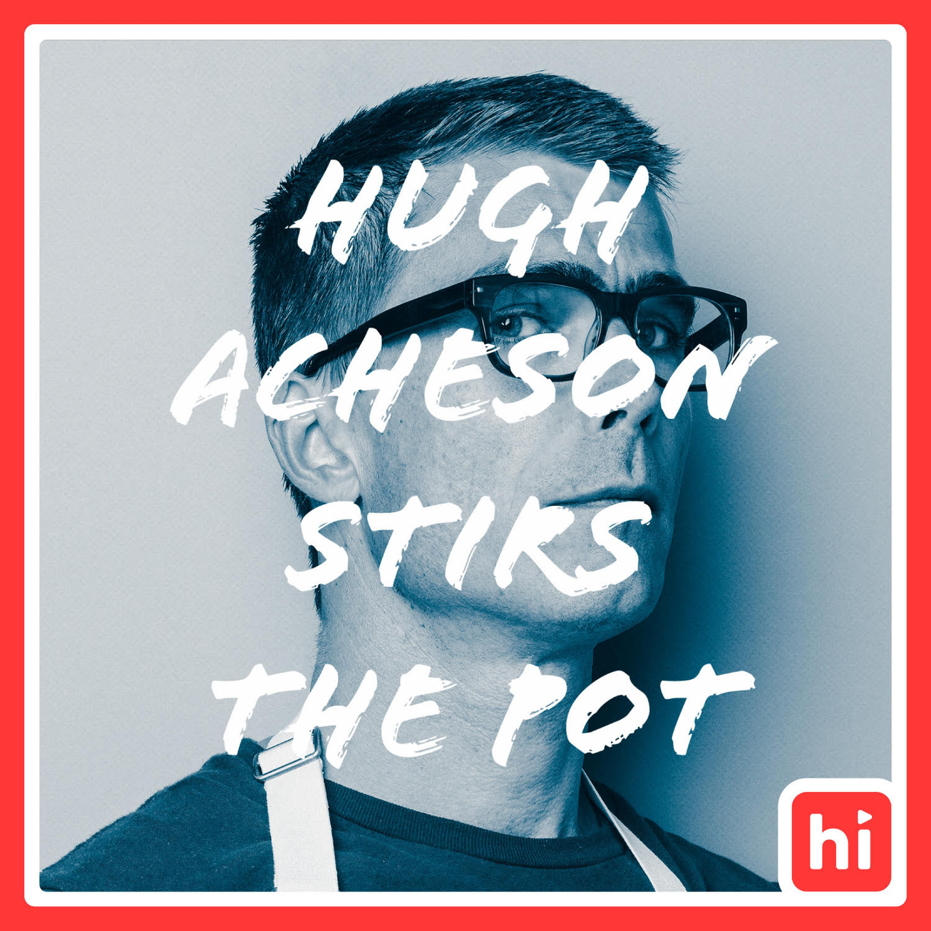 Hugh Acheson Stirs The Pot