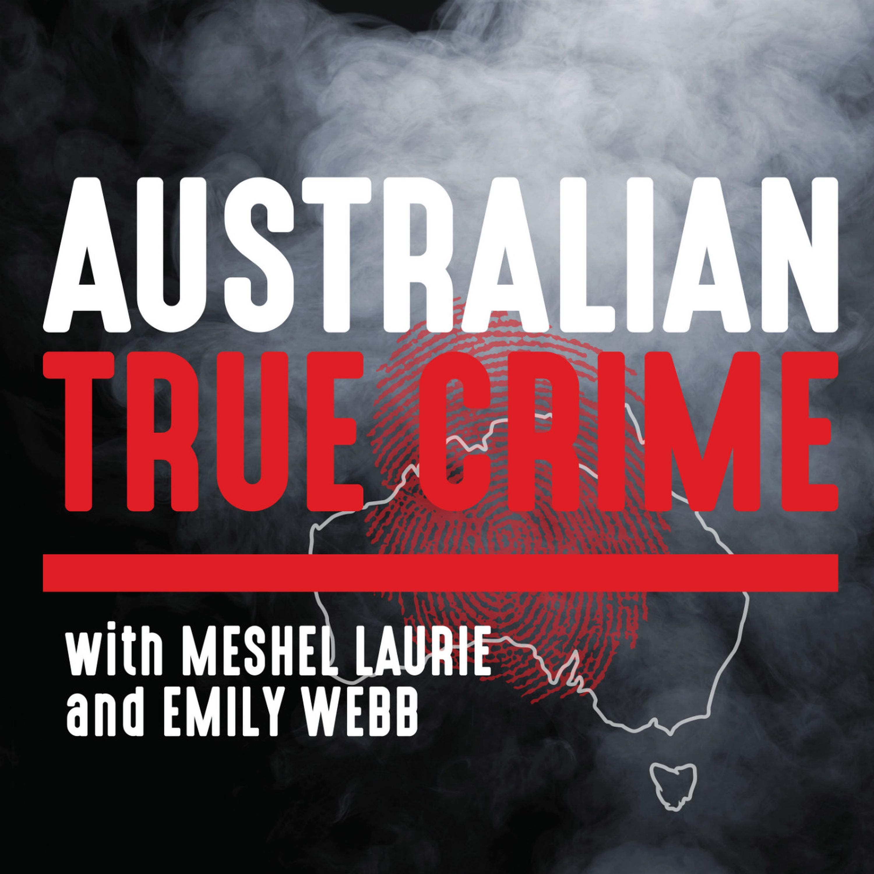 Catching the Kimberley Killer - #185