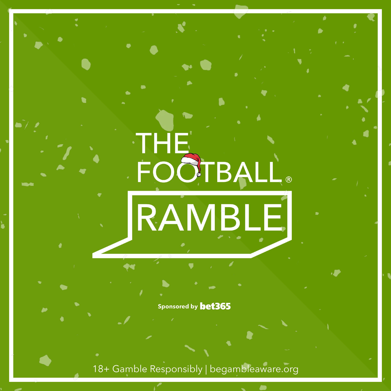 17f5f8666 The Football Ramble → Podbay