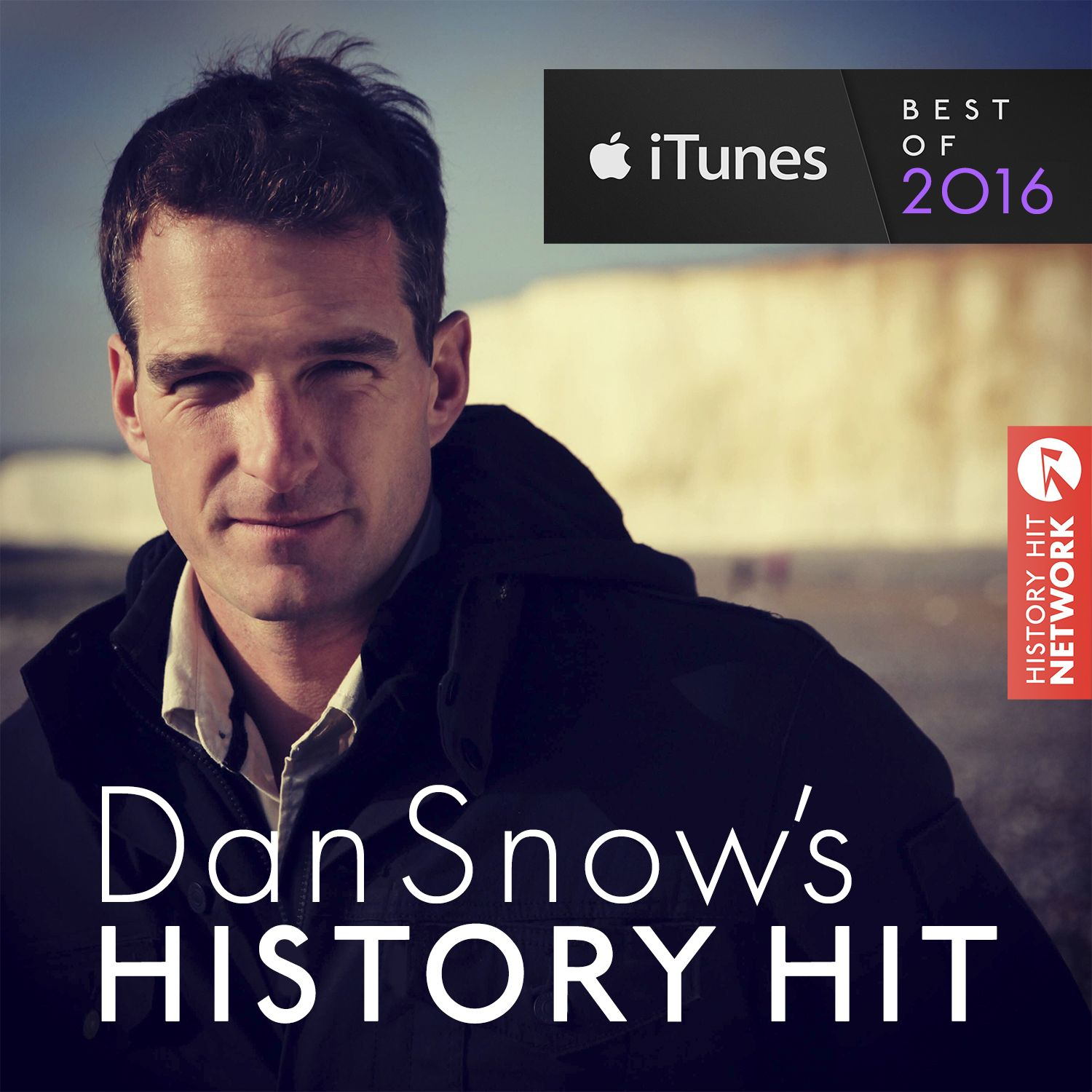 Image result for dan snow history hit