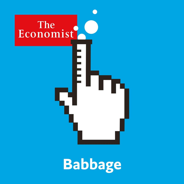 Babbage: The Roboburger