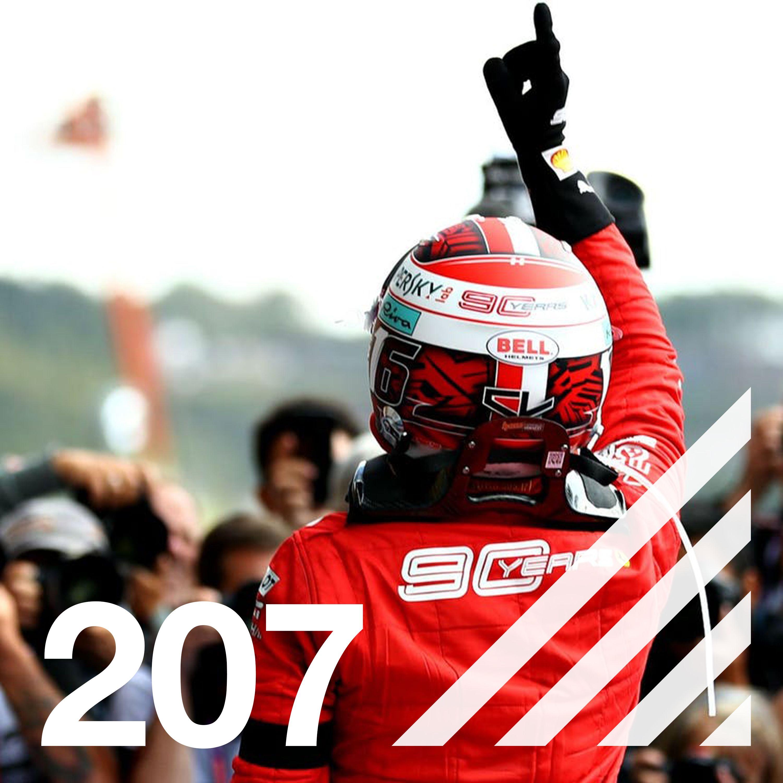 207. Viasat Motors F1-podd – Glädje & sorg + intervju med Rosenqvist
