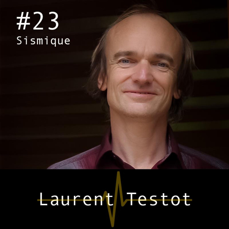 {Rediffusion} - Laurent Testot : le passé éclaire l'avenir