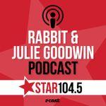 Fun Facts - 3rd August 2018 | Rabbit & Julie Goodwin on acast