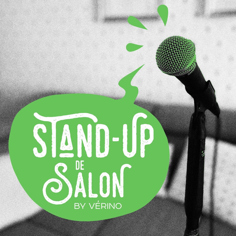 Stand Up de Salon