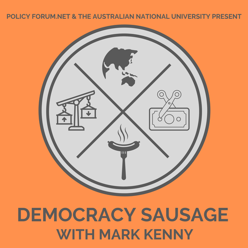 Democracy Sausage with Mark Kenny: Emma Alberici - What type of world will we be left with after COVID-19?