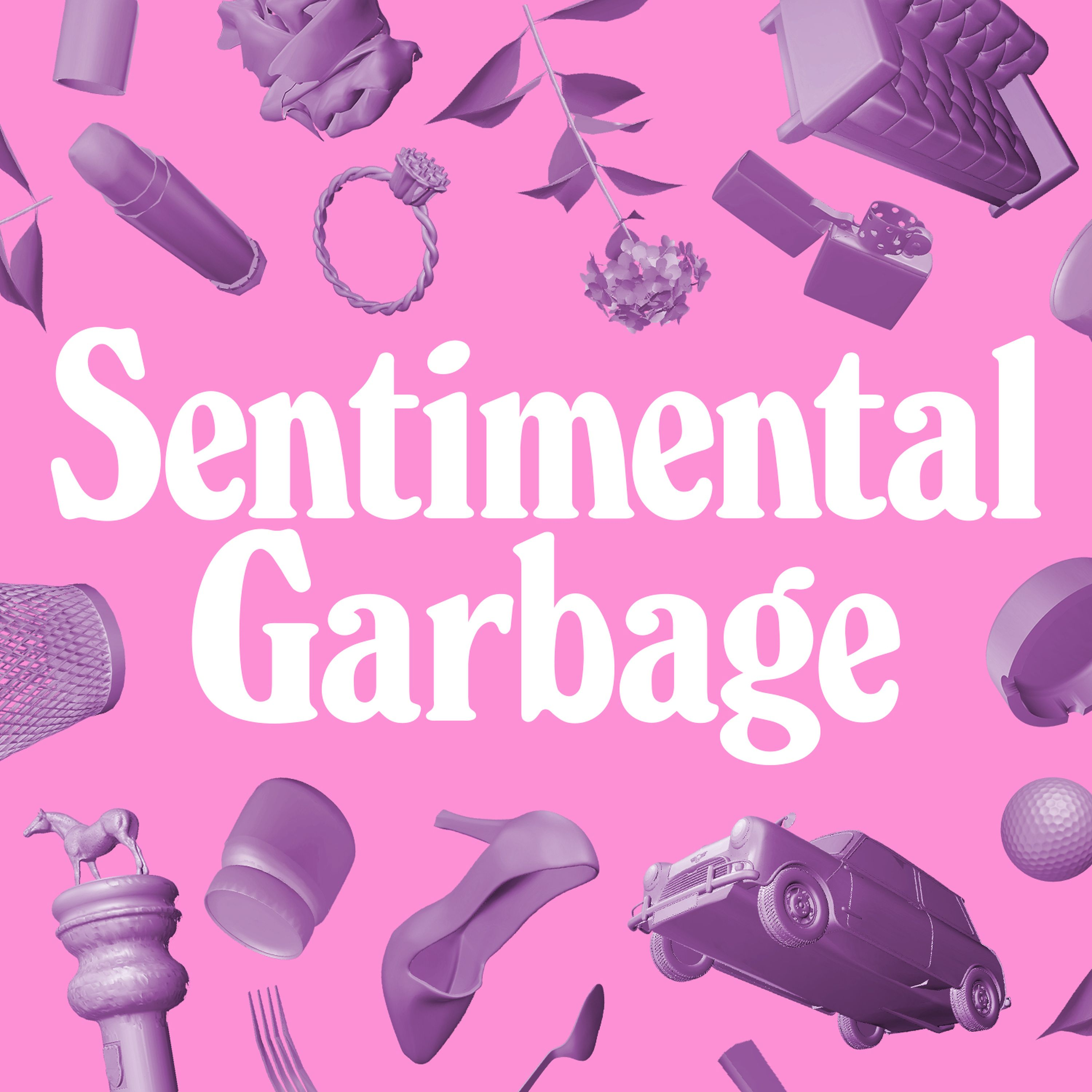 Image result for sentimental garbage podcasts