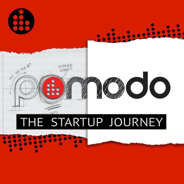 Pomodo - the StartUp Journey