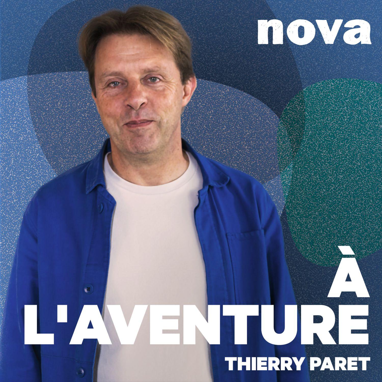 À l'aventure avec Thibault Bourdon