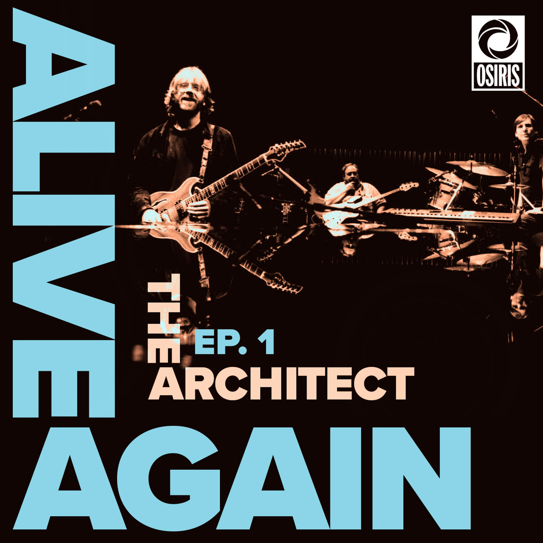 Episode 1: The Architect