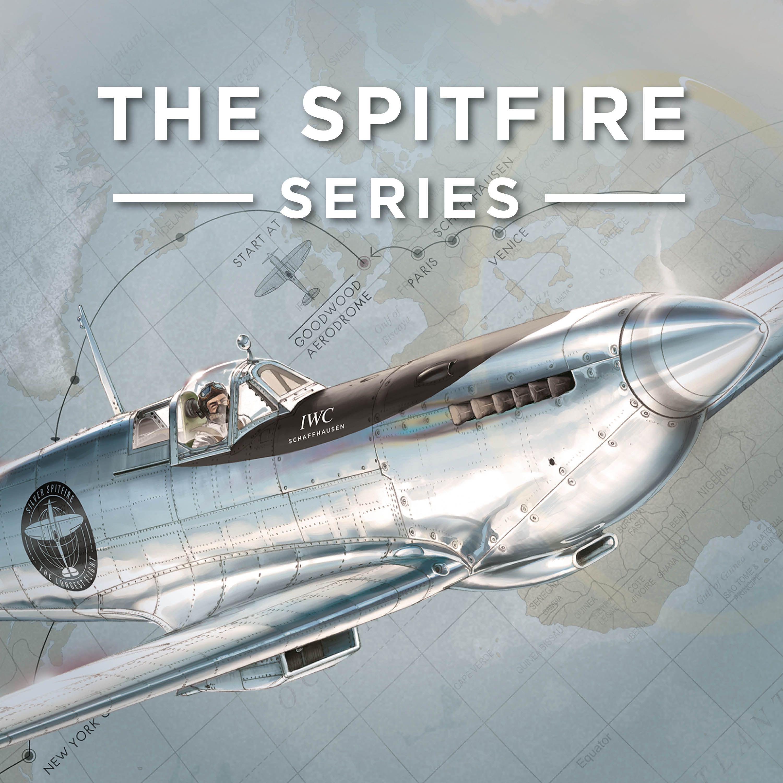 Passion for Flight, with Pilot Matt Jones