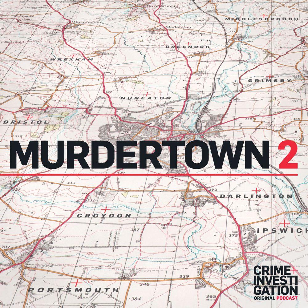 Middlesbrough The Murder Of Jessica Patel Murdertown On Acast