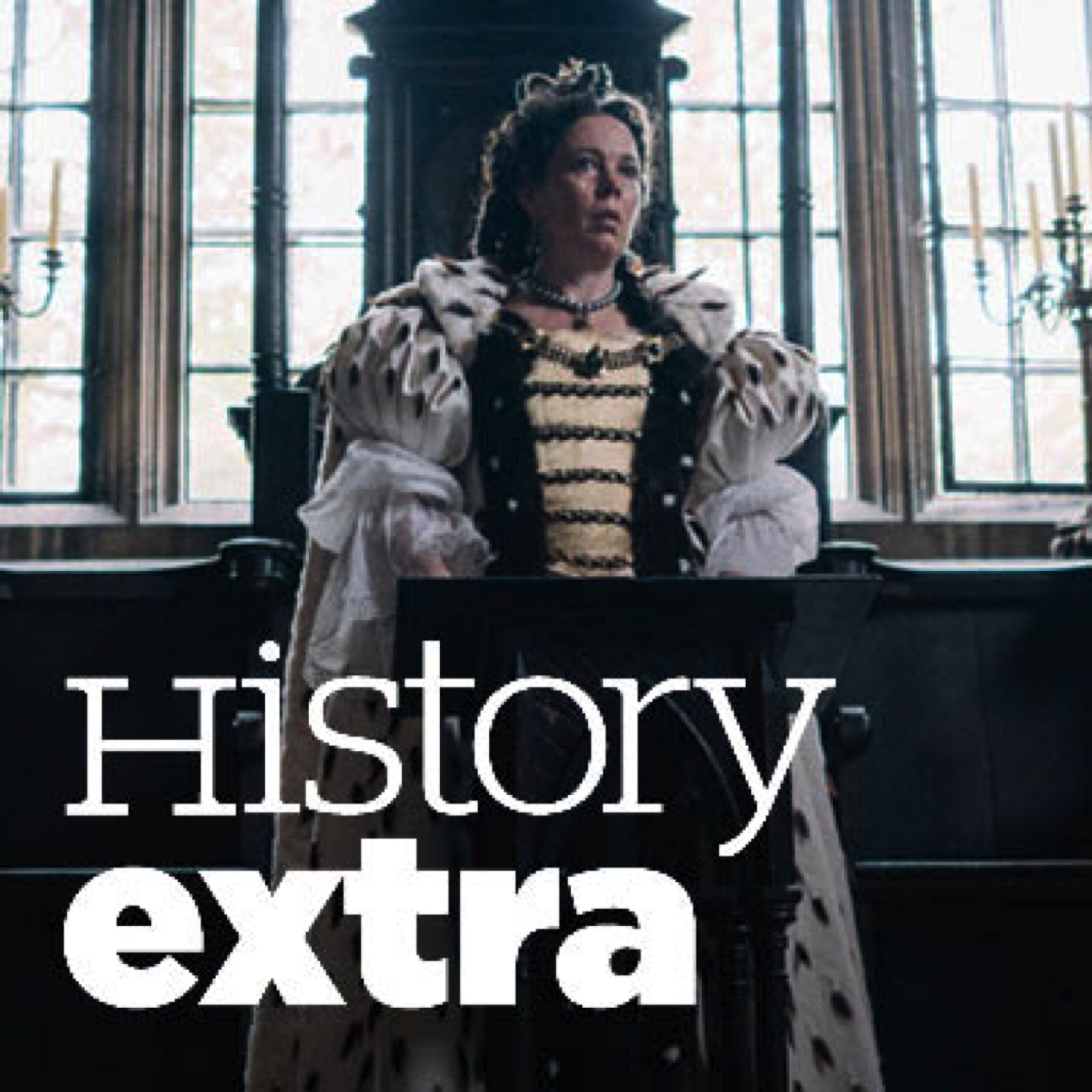 The true history of The Favourite