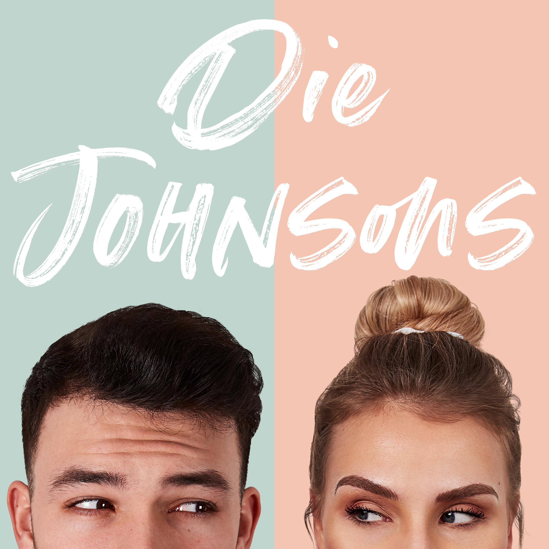 Mit diesen 36 Fragen zur LIEBE? ❤️ | Die Johnsons Podcast Episode #91