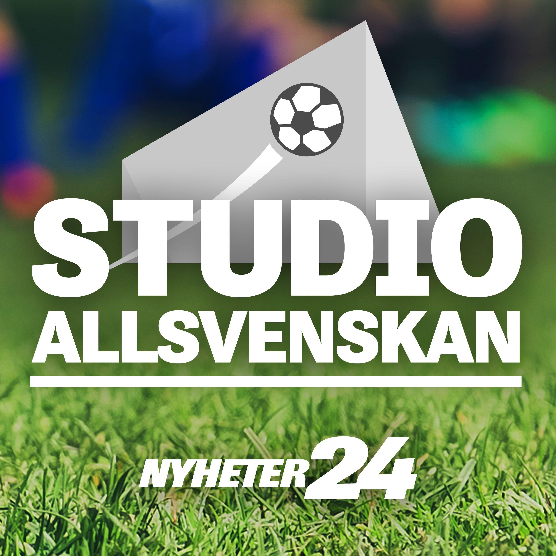 """""""Han är Allsvenskans bästa spelare just nu"""""""